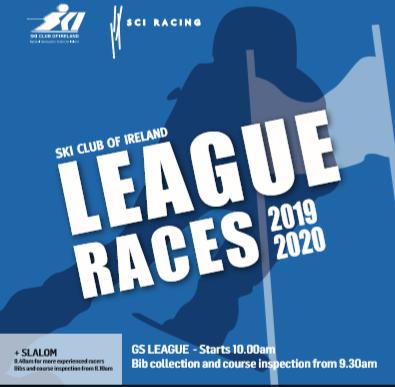 Ski Club League races