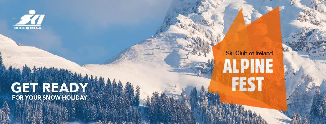 Alpine Fest 2018