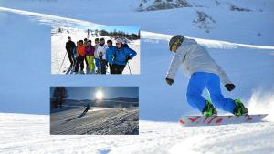 Ski Club of Ireland Ski Holidays