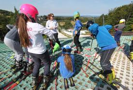 Summer Racing at Ski Club of Ireland